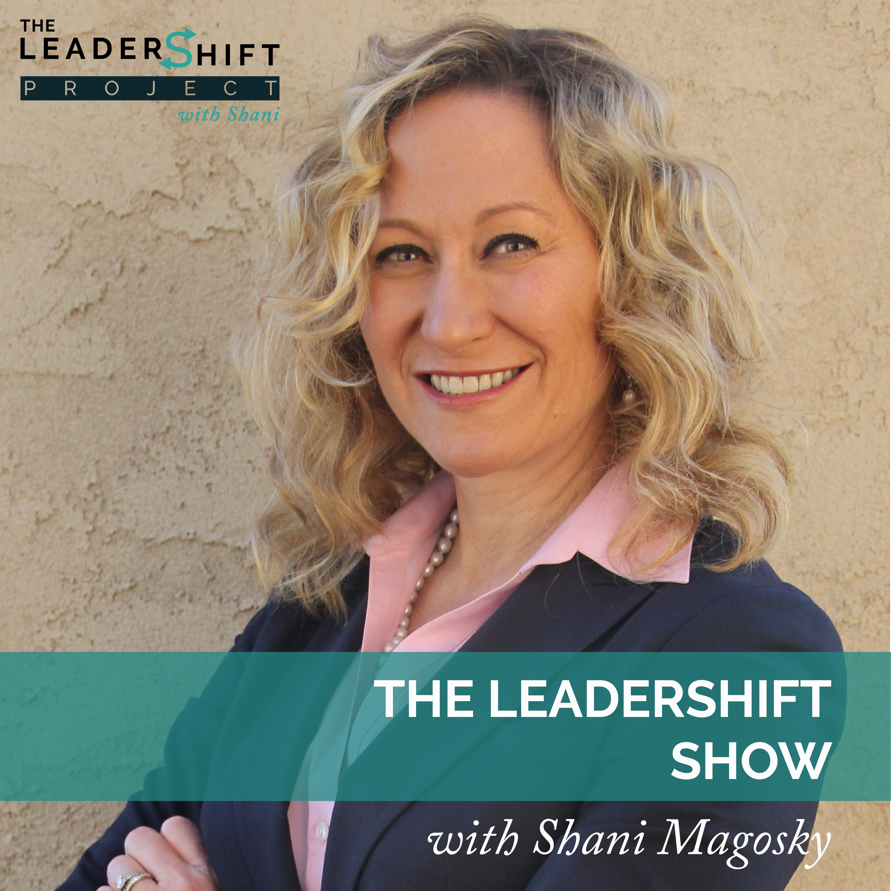 The LeaderShift Show